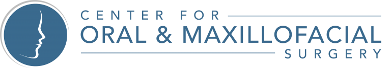 Logo - Center for Oral and Maxillofacial Surgery